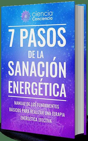 Ebook 7 pasos de la sanación energética