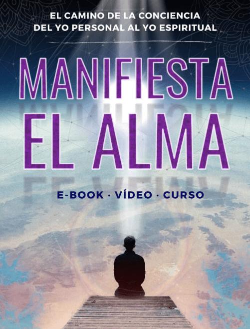 libro manifiesta el alma ebook
