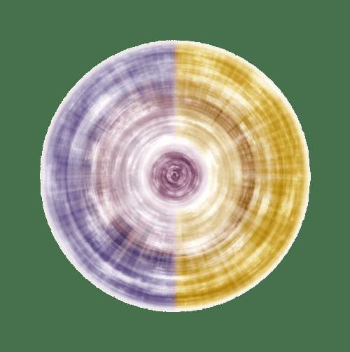 Noveno chakra ajna o tercer ojo