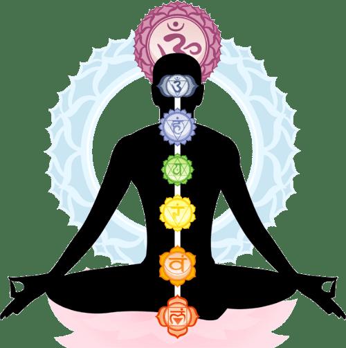 curso alineacion de chakras online
