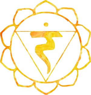 tercer chakra manipura plexo solar amarillo