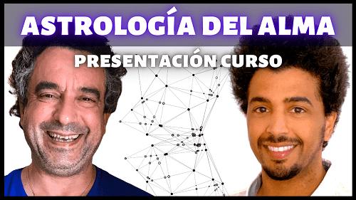 Curso de Astrología Esotérica y del Alma