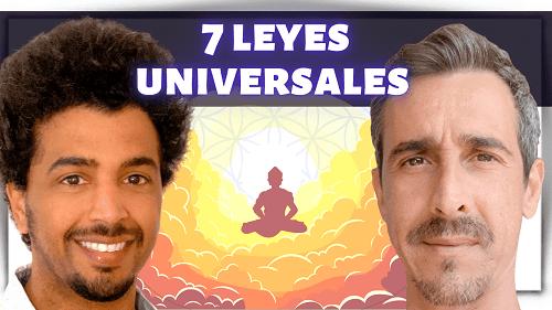 7 Leyes del Universo y del Ser Humano