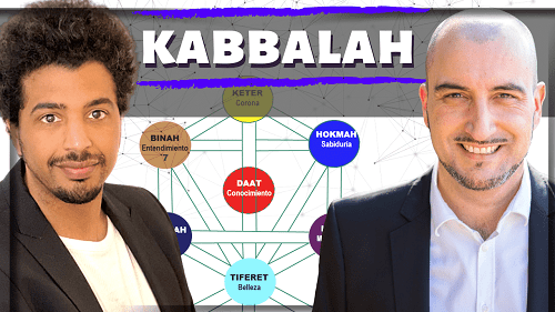 Kabbala y Letras Hebreas con Raúl Durán