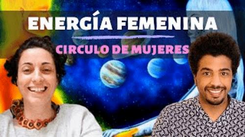Energía Femenina Círculo de Mujeres