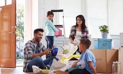 sanacion energética armonia hogar