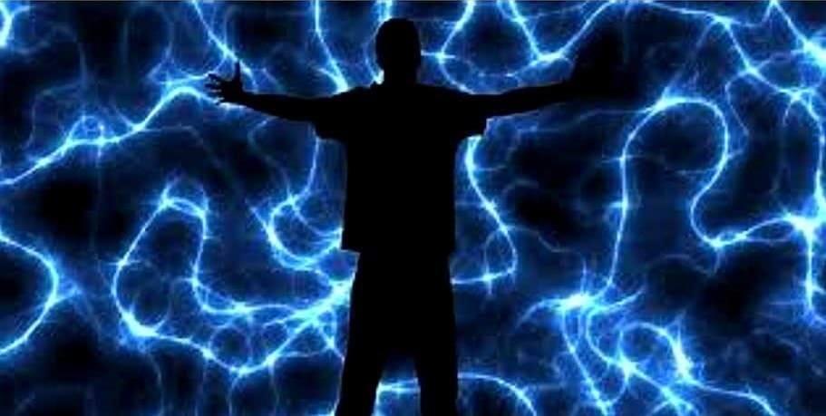 la energía del alma