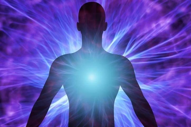 como funciona la energía en el cuerpo humano