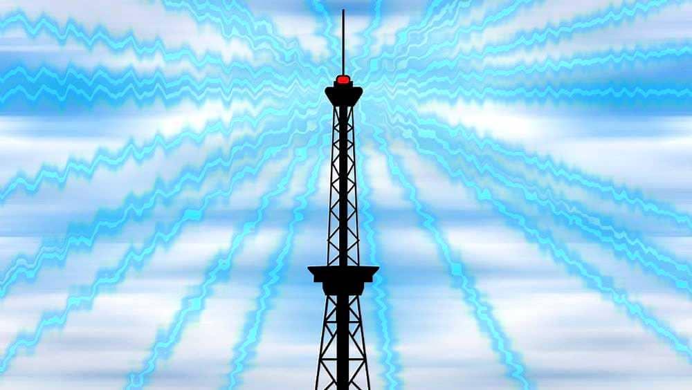 efectos de las hondas radio y wifi en el cuerpo humano